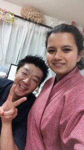 パルバと三田さん2