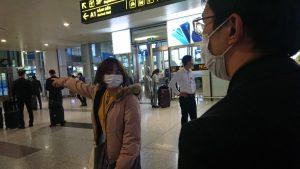 NoiBai空港 (3)