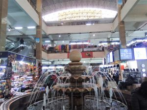 ドンスアン市場 (2)