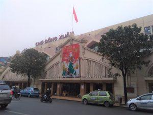 ドンスアン市場 (1)