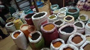 ドンスアン市場 (6)