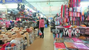 ドンスアン市場 (5)